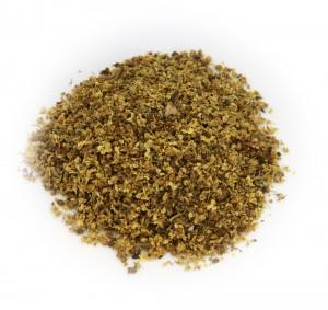 Dried Elderflowers
