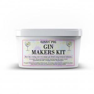 Ginny Pig Gin Making Kit