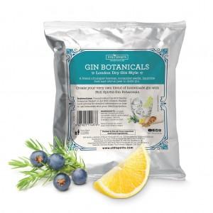 Still Spirits Gin Botanicals - London Dry Gin