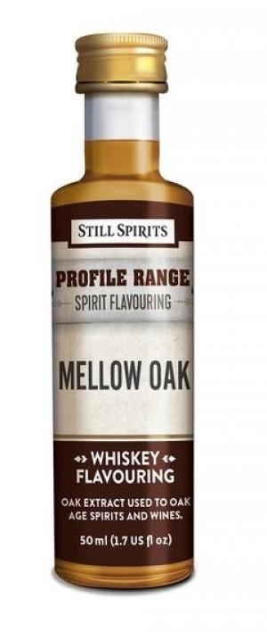 Whiskey Profile Range Mellow Oak Flavouring