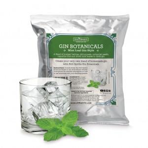 Still Spirits Gin Botanicals - Mint Leaf Gin
