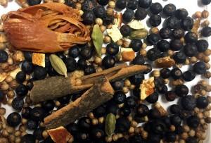 Gin Botanicals - Moroccan Oriental