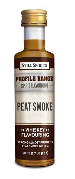 Whiskey Profile Range Peat Smoke Flavouring