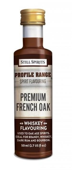 Whiskey Profile Range Premium French Oak Flavouring