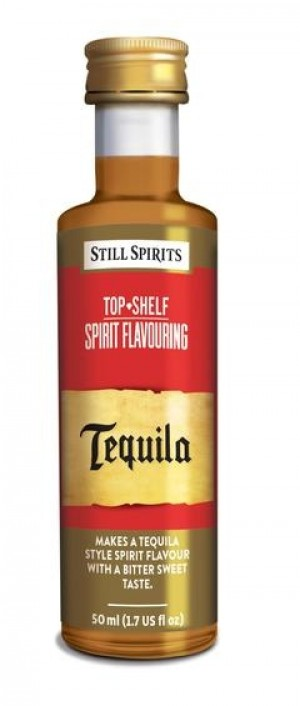 Top Shelf Tequila Flavouring
