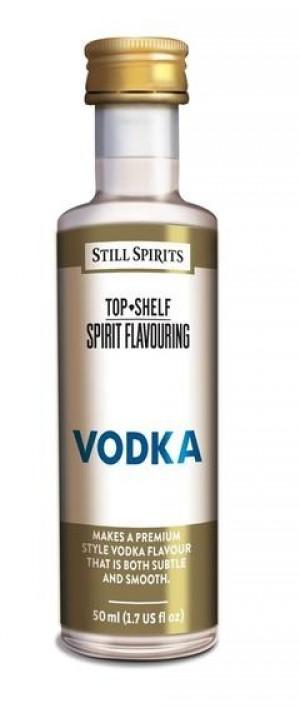 Top Shelf Vodka Flavouring
